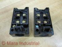 General Electric CR215GR1 Limit Switch Receptacle (Pack of 2)