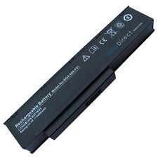 Batterie 4400mAh type SQU-808-F02 3UR18650-2-T0182 pour FUJITSU SIEMENS AMILO