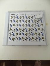 The Police Every Breath You Take The Classics Cd