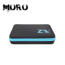 Large Size Carry Storage Camera Bag Hard Case F GoPro Hero 4 3+ 3 6 5  HD Camera