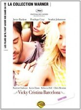 VICKY CRISTINA BARCELONA DVD NEUF N°108 COLLECTION WARNER