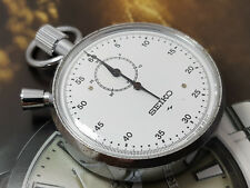 Rare SEIKO Mechanical Stop watch Large Vintage Seiko Chronograph XL ACRP 88-5060