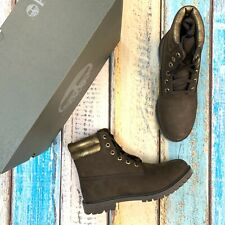 Timberland Women's Waterville 6 Inch Boots MSRP $180