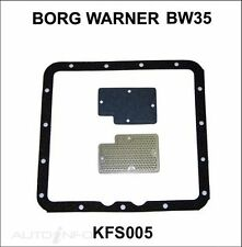 Auto Transmission Filter Kit FORD FALCON 250 ALLOY  6 Cyl CARB XD 1980-1982
