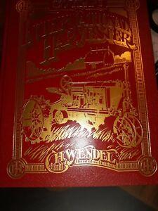 150 years of International Harvester by C.H. Wendel 1981 Hardcover - Crestline