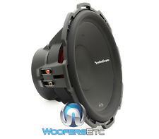 "ROCKFORD FOSGATE P2D4-15 PUNCH 15"" 800W DUAL 4-OHM CAR BASS SUBWOOFER SPEAKER"