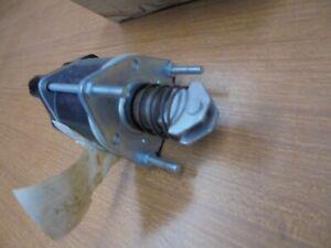 Fiat 124 Seneloide Electromagnet Motor Start