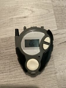 Digimon Digivice D3 Black (US version 1 - year 2000) Tested & Working