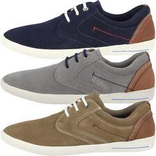 s.Oliver 5-13605-24 Schuhe Men Herren Halbschuhe Freizeit Schnürschuhe Sneaker