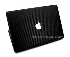 FOR MAC BOOK PRO 15 A1286 SKIN CARBON FIBER STICKER BODY WRAP PROTECTOR DECAL