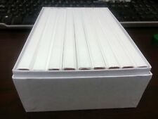 Carpenter Pencil Red Lead Lot of 720 pcs (10 Boxes) Made In USA. Masons