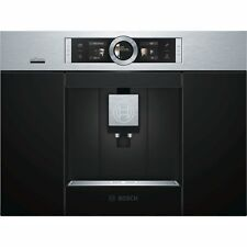 Bosch ,  CTL636ES6 Einbau- Kaffeevollautomat  Edelstahl