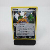 Shiftry - 14/101 - Holo Rare NM-M Hidden Legends Pokemon