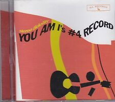 YOU AM I - #4 RECORD - CD - NEW -
