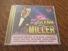 cd album GLENN MILLER moonlight serenade