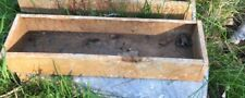 4 Eltex Type Galvanised Drinkers Feeders Bowl Trough Several Available
