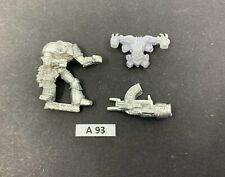 WH40K Rogue Trader CHAOS SPACE MARINE RENEGADE HEAVY WEAPON GRENADE LAUNCHER