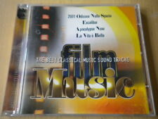 Film music The best classical music soundtrack2 CDAlien Hannibal Trainspotting