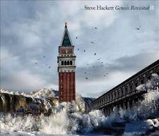 Steve Hackett Genesis Revisited II 2 CDs prog rock 2012