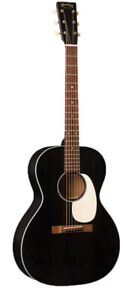 Martin Western Guitar 00L-17 Black Smoke