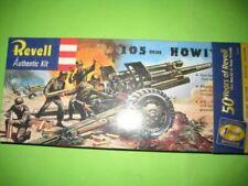 Articoli di modellismo statico Revell sul guerra