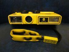 Vintage Minolta Weathermatic A Waterproof Underwater Diving Camera