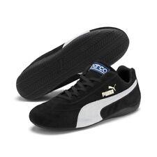 Puma légende Unisexe speed cat SPEEDCAT OG Sparco Sneaker Low Top Noir 339844