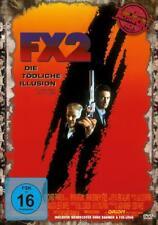 DVD - FX2 Die tödliche Illusion - NEU! OV!