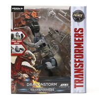 Transformers The Last Knight TLK-30 DRAGONSTORM TAKARA TOMY Japan