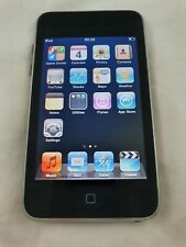 Apple iPod touch 2nd Gen 16GB Black A1288