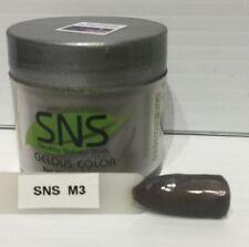 SNS Mood Changing Ms22 Nail Dipping Powder Signature Nail Systems
