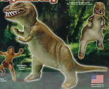 TYRANNOSAURUS REX MODEL KIT Dinosaur Figure Statue NEW Animal Toy Lindberg Set