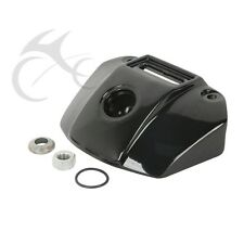 Motorcycle Headlight Black Mount Bracket For Harley Sportster XL 883 1200 Models