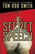 The Secret Speech, Smith, Tom Rob, New Book