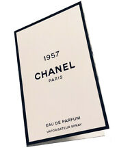 Chanel 1957 0.05 oz / 1.5 ml Eau De Parfum Mini Vial Spray