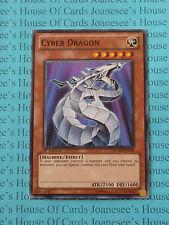 Cyber Dragon RYMP-EN058 Common Yu-Gi-Oh Card 1st Edition New