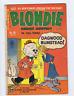 Blondie Comics #26 Harvey Pub 1951