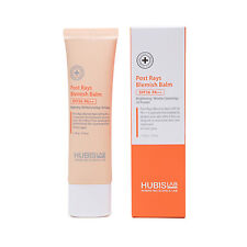 Hubislab Blemish Balm SPF36 PA++ Prevents The Signs of Aging from UV Exposure
