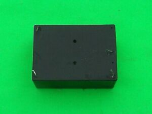 AC/DC CONVERTER 240V to 12V  500mA PCB Mounted RS 592-751 USED TESTED 90 X 65mm