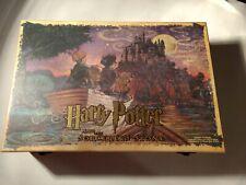 Polonaise Harry Potter Glass Christmas Ornament Box Set Ron Hermione & Harry