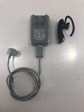 CLEAN Jawbone Bluetooth Earpiece Handsfree HD Headset Black w/ Charger SPA-K901