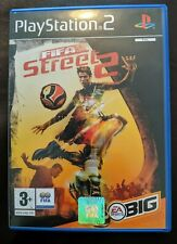 Fifa Street 2 (PS2) - Complete in Excellent Condition