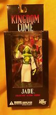 Jade Kingdom Come action figure NOS See Pictures never opened NIB