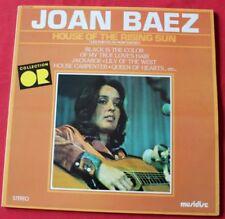 Vinyles Joan Baez pop 33 tours