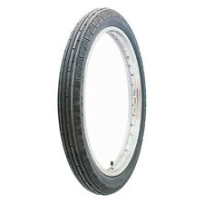 VINTAGE STREET MOTORCYCLE TIRE VRM011 2.75-18 Classic Rib Front Tire