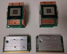 Lot of 2 430816-B21 3.4GHz Xeon 7140M ML570/DL580 G3 Processor Kit 433598-001
