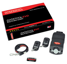 DATATOOL EVO EASY FIT ALARM SYSTEM