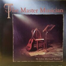 JOHN MICHAEL TALBOT - The Master Musician - CD EXCELLENT / MINT COND FREE / SHIP