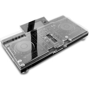 Decksaver - Pioneer XDJ-RX2 - Protective Dust Cover Lid Case