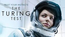 The Turing Test PC Steam Code Key NEW Download Game Fast Region Free